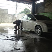 Photo taken at KY and LM Auto Spa by Francis C. on 6/22/2013