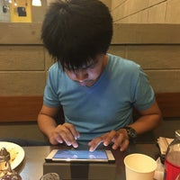 Photo taken at Yellow Cab Pizza Co. by Francis C. on 4/23/2016