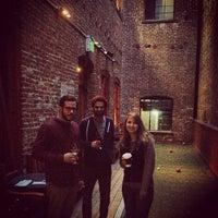 12/9/2012にJesse C.がThe Hidden Vineで撮った写真