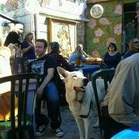 Photo taken at Maria's Taco Xpress by Teresa R. on 1/20/2013