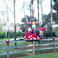 Photo taken at Caloosa Horse Park by Mark L. on 12/5/2013