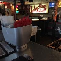 Photo taken at Locker Room Saloon by Justin L. on 4/7/2015