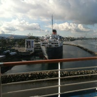 Photo taken at Carnival Cruise Paradise by Shaun D. on 12/24/2012