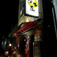 Photo taken at 月なみ屋 by Man K. on 8/18/2016