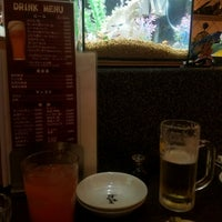 Photo taken at 月なみ屋 by Man K. on 8/16/2016
