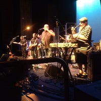 Photo taken at Acadiana Center for the Arts by chris b. on 5/22/2014