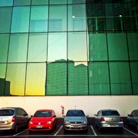 Photo taken at Shopping Tijuca by Fellipe S. on 10/1/2012