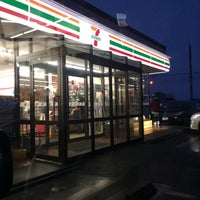 Photo taken at 7-Eleven by 文太 on 2/6/2015