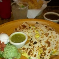 Photo taken at Uncle Julio's Rio Grande Cafe by Tam B. on 11/4/2012
