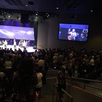 Photo taken at Bridgeway Community Church by Camilo F. on 8/13/2017