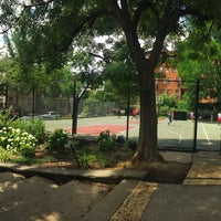Photo taken at Kalorama Recreation Center & Park by Camilo F. on 6/24/2017