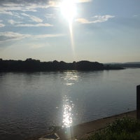 Photo taken at Susquehanna River by Eylem G. on 8/12/2017
