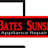 Photo taken at Bates Sunset Appliance Repair by Mark R. on 12/30/2014
