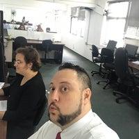 Photo taken at Coelho e Gavioli Adv. Associados by Rodrigo T. on 12/19/2017