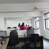 Photo taken at Coelho e Gavioli Adv. Associados by Rodrigo T. on 5/30/2017
