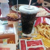 Photo taken at McDonald's by Hairan C. on 7/26/2013