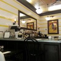 Photo taken at Brasserie La Vie by Jenn S. on 12/1/2012