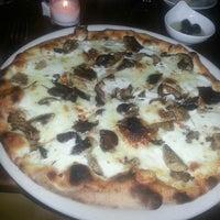 Photo taken at Bodrum Mediterranean Restaurant by Jenn S. on 4/26/2013