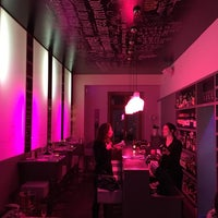 Photo prise au Café des Bains par Seba P. le1/16/2016