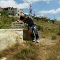 Photo taken at Kıbrıs Köyü Mezarlığı by Ömür Can H. on 7/16/2015