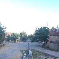 Photo taken at Aydoğmuş Kasabası by Deniz A. on 6/18/2016