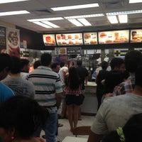 Photo taken at McDonald's by Leonardo M. on 10/8/2012