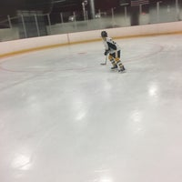 Photo taken at Meachem Ice Rink by Steve N. on 6/18/2017