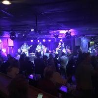 Photo taken at Shakedown Bar by Stu K. on 9/10/2016