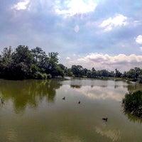 Photo taken at Garfield Park by Stu K. on 7/26/2016
