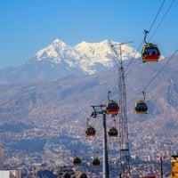 Photo taken at La Paz by Stu K. on 7/4/2017