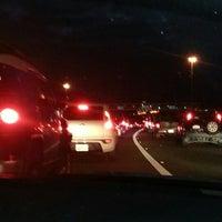 Photo taken at Metering Lights by StressdBut B. on 10/6/2012