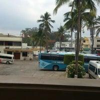 Foto tomada en San Antonio Hotel Tampico por Tirzo G. el 5/30/2013