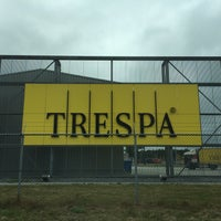 Photo taken at Trespa International by Nijmegenkoerier J. on 9/16/2016