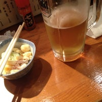 Photo taken at 大衆居酒屋 大和屋 by 661 on 7/20/2013