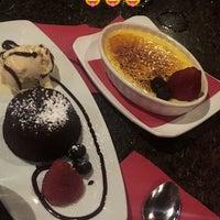 Photo taken at Desert Rose Restaurant by Mel C. on 5/12/2017