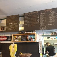 Photo taken at Queen Street Grocery by Ameet P. on 7/2/2013