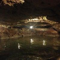 Das Foto wurde bei Cenote San Ignacio von Martuch am 5/3/2013 aufgenommen