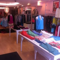 Photo taken at Want Boutique by Downtown Jasper on 2/9/2013