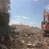 Photo taken at Bahçelievler Anadolu Lisesi by Aziz E. on 6/17/2017