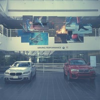 Photo taken at BMW of North America, LLC by Sahas K. on 9/23/2014
