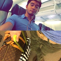 Photo taken at Southwest Airlines Flight 2317 by @LorenzoAgustin ☆ on 11/13/2014