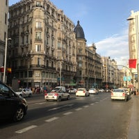 Photo taken at Madrid Centro by Betül V on 8/15/2017