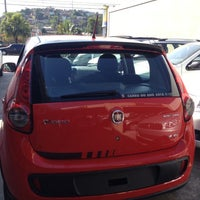 Photo taken at Fiat Forza by Vander N. on 10/3/2012