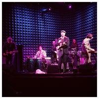 Foto tomada en Joe's Pub at The Public por Joel M. el 4/12/2013