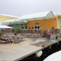Photo taken at Key Largo Fisheries by Keith J. on 11/20/2012