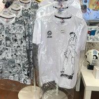 8/25/2018にKeith J.がGALLERY 2 渋谷店で撮った写真