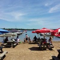 Photo taken at Lindy's Landing by Juan G. on 6/16/2013