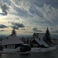 11/13/2016에 Ivana M.님이 MujEn LUX에서 찍은 사진