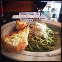 Photo taken at Pastini Pastaria by Jason L. on 4/20/2014