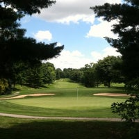 Photo taken at Fountain Head Country Club by Rob K. on 7/5/2013